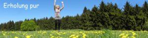 Bayerischer Wald Wellness und Natururlaub