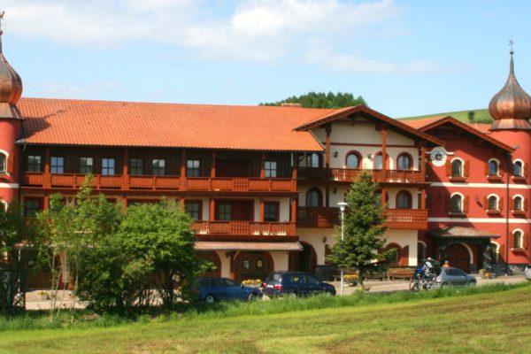 boehmerwald familien wellness wochenende bayerischer wald hotel panorama 1200