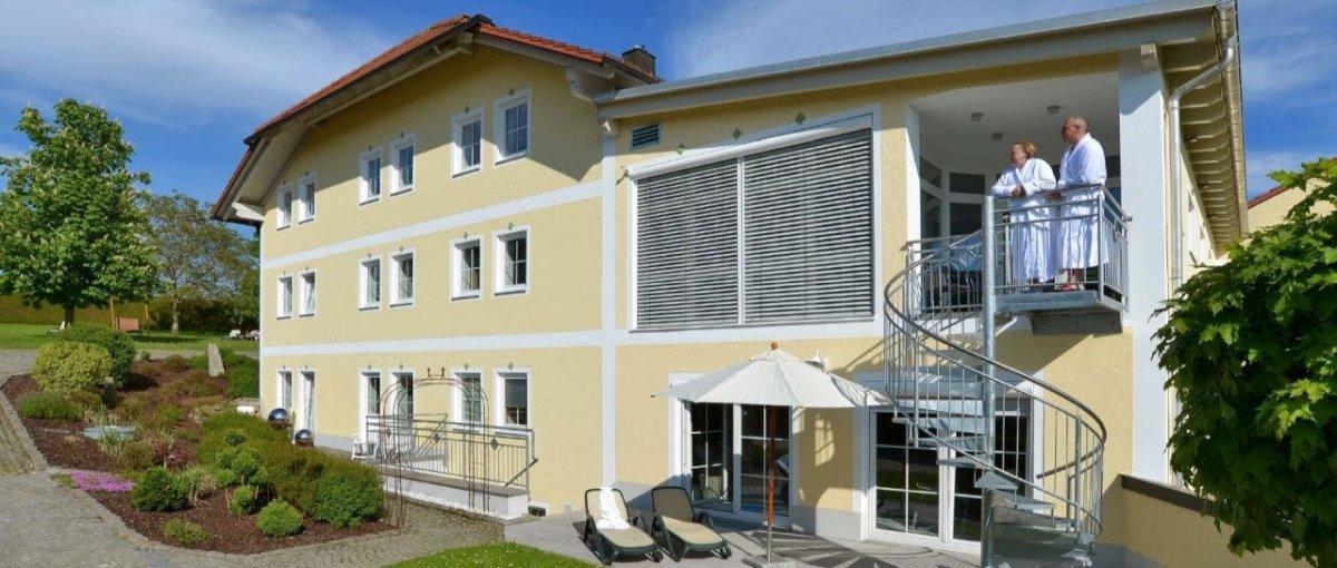 Wellnesshotel bei Waldkirchen 3 Sterne Hotel bei Freyung