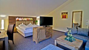 oedhof-fastenurlaub-hotelzimmer-bayerischer-wald-studio-doppelbett-1100