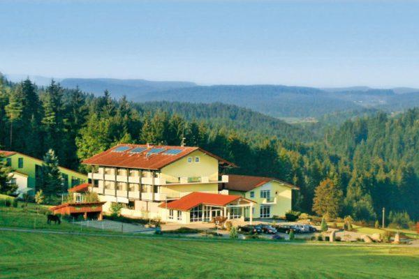 oedhof sporthotel deutschland fastenwandern bayern panorama 1200