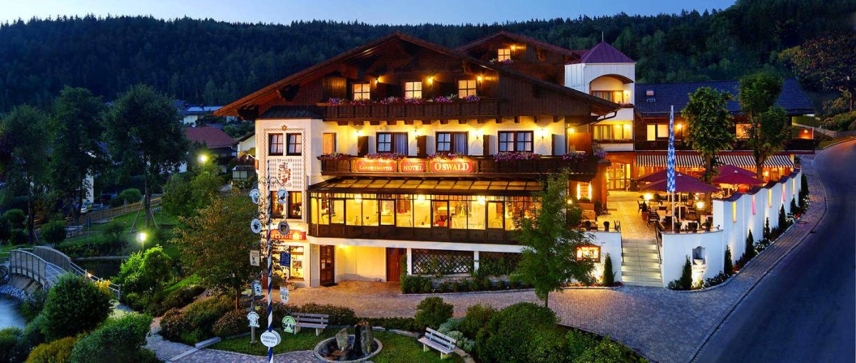 Kuschelurlaub im Bayerischen Wald Kuscheltage und Wellness für Verliebte