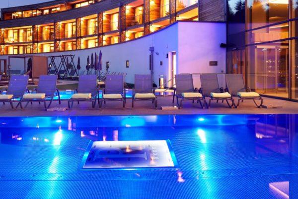 reischlhof passau tageswellness wellnesshotel niederbayern pool schwimmbad 1200