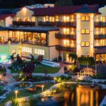Niederbayern Wellnesstag im Day Spa Hotel bei Passau