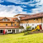 Wellnessurlaub mit Hund Wellnesshotel im Bayerischen Wald