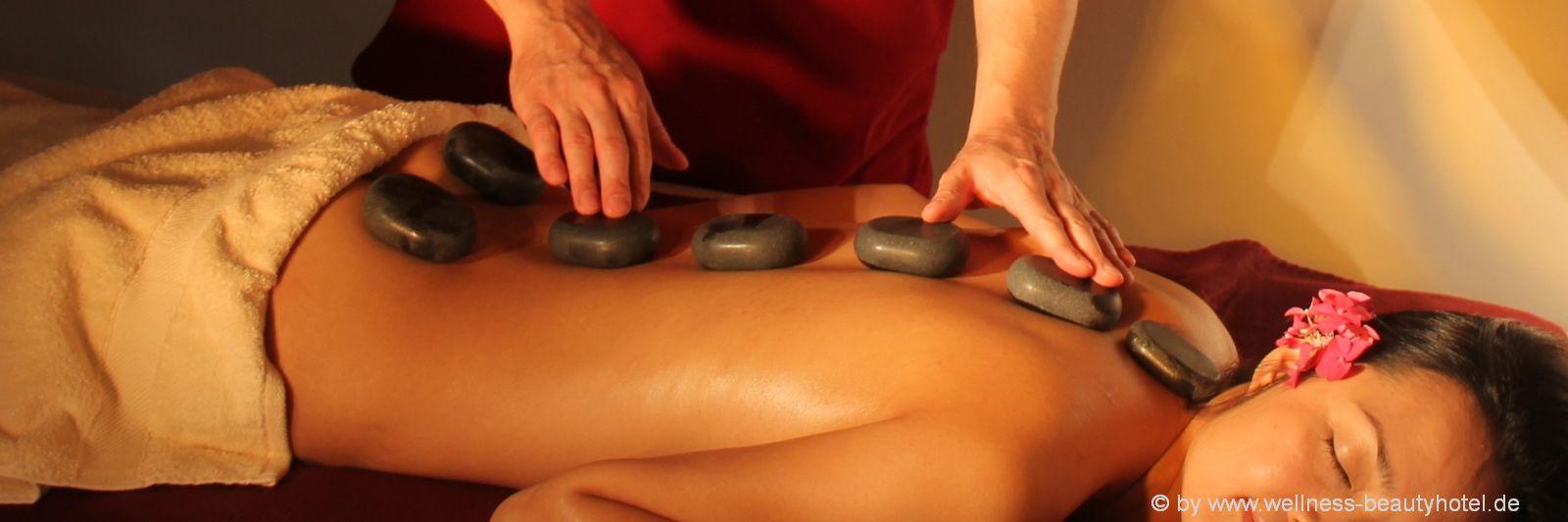 Wellness & Beautyhotels